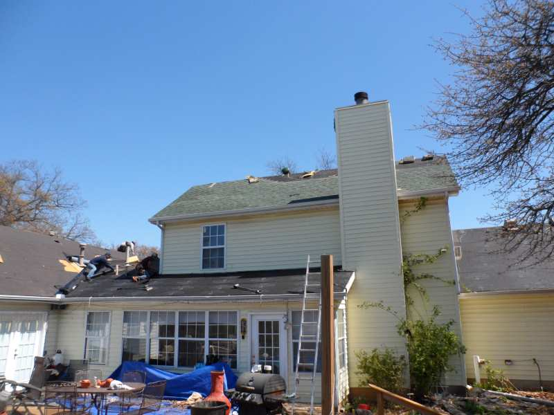Should you consider eco-friendly roofing options