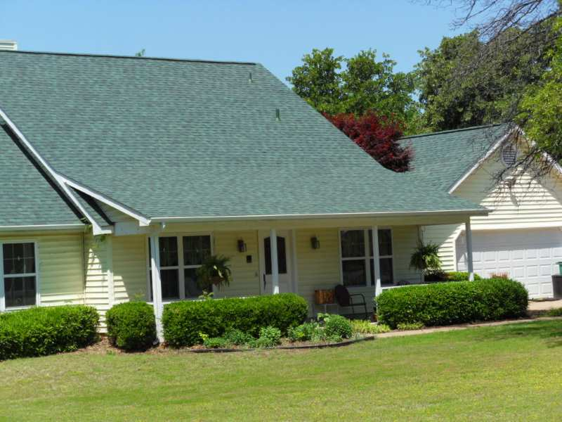 Metal as a residential roofing system