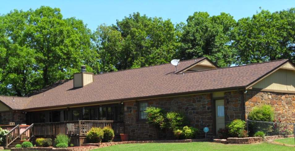 Average cost of your roof