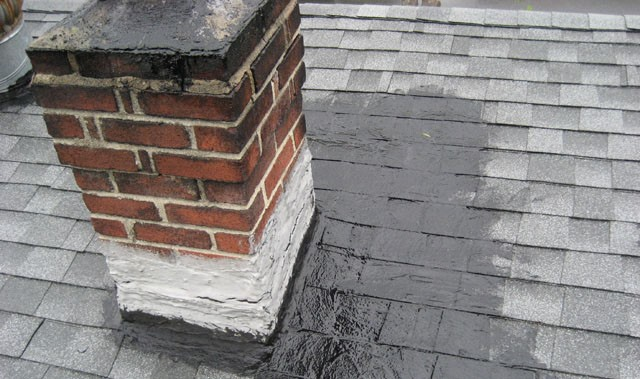 Ranger Roofing - Guide to roof leaks
