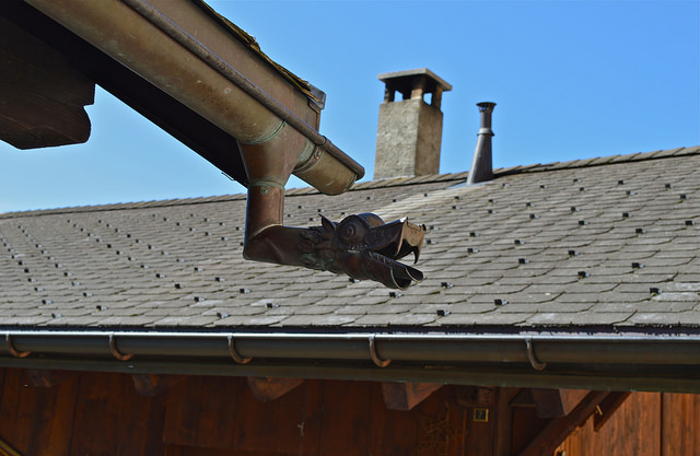 Everything About Gutters Ranger Roofing Of Oklahoma