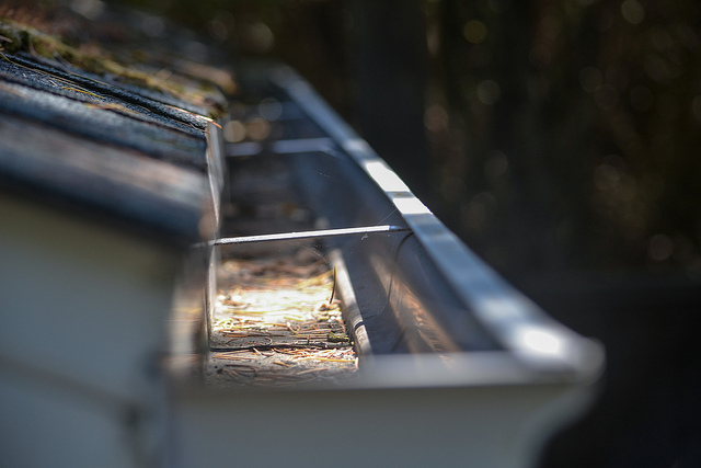 Advantages and Disadvantages of Sectional Gutters
