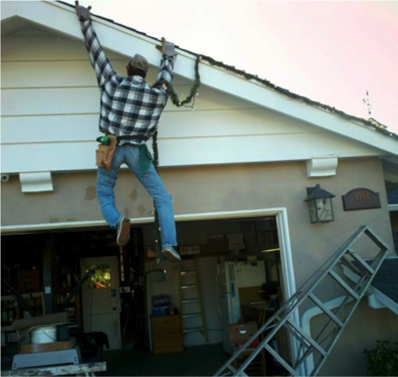 Stay Safe While At A Jobsite Ranger Roofing Of Oklahoma