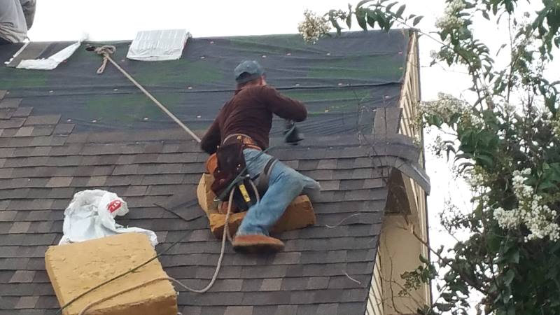 1 Roofing Contractor Tulsa Ok Ranger Roofing Life