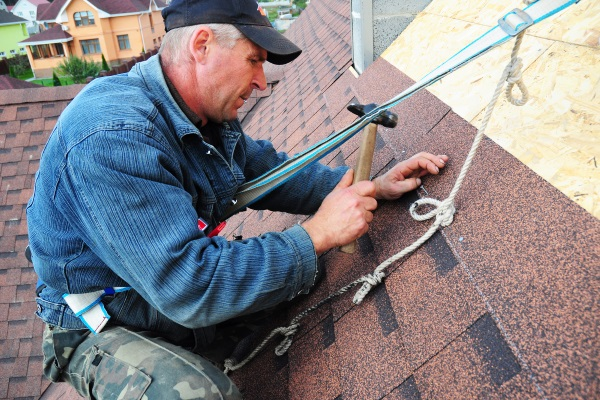 Roofing Insurance: Maximizing All Related Insurance Types