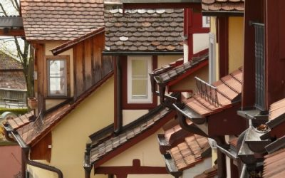 DIY Home Maintenance: Gutter Cleaning Tricks