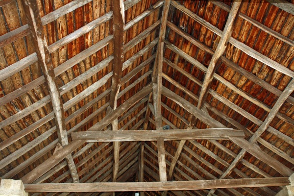 inspect your attics for possible internal leakage