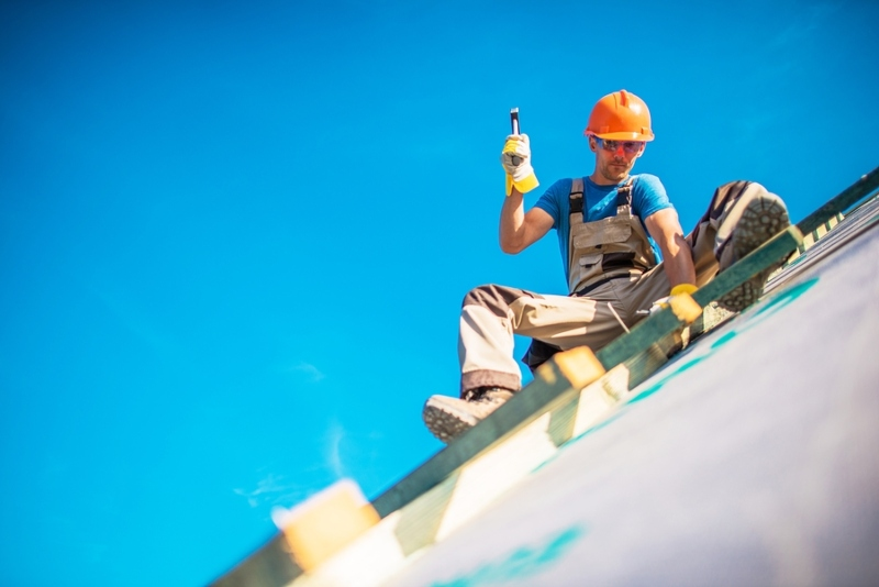 How to Get a New Roof for Free in Tulsa OK